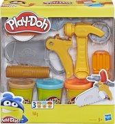 Play-Doh Toolin Around - Klei Speelset
