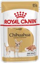 Royal Canin Bhn Chihuahua Adult  - Hondenvoer - 12 x 85 g