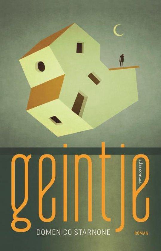Geintje - Domenico Starnone |