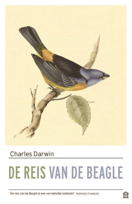 De reis van de Beagle - Charles Darwin   Fthsonline.com