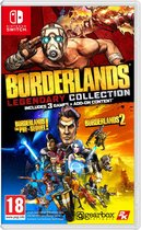 Borderlands - Legendary Collection - Switch