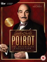 Poirot The definitive collection 1-13