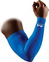 Mcdavid Compressie Arm Sleeves / Paar - Royal | Maat: S/M