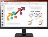 LG 24BL650C-B - Full HD IPS USB-C Monitor - 24 inch