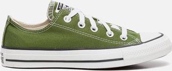 bol.com   Converse Chuck Taylor All Star OX sneakers groen ...