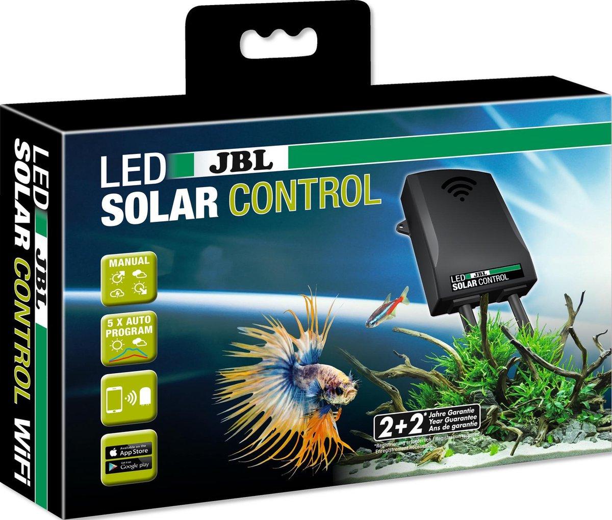 JBL LED SOLAR Control WiFi
