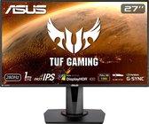 ASUS TUF VG279QM - Full HD IPS Gaming Monitor - 280hz- 27 inch