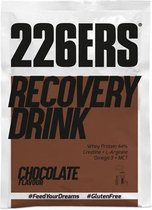 226ERS Recovery Drink Chocolate - sachet