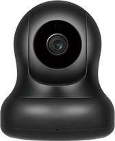 ELRO AS90CA Full HD Pan/Tilt Beveiligingscamera voor ELRO AS90S Home+ Alarmsysteem