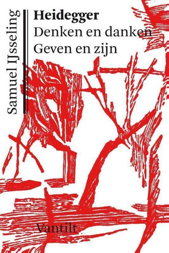 Heidegger - Samuel Ijsseling | Fthsonline.com