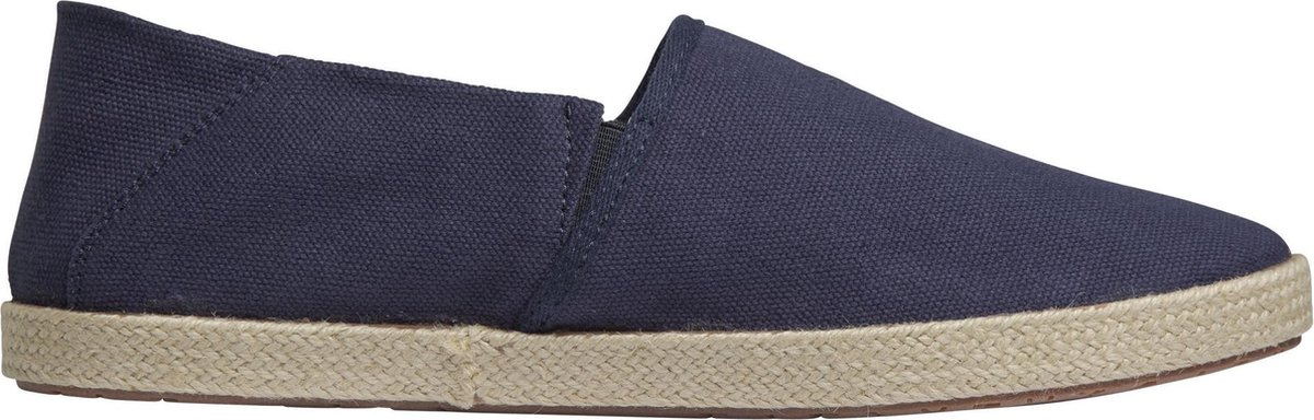 Tommy Hilfiger Instappers Maat 44 Mannen navy
