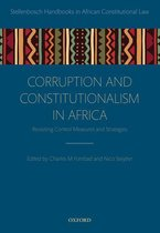 Corruption and Constitutionalism in Africa