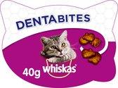 Whiskas Dentabites 40gr 1*8