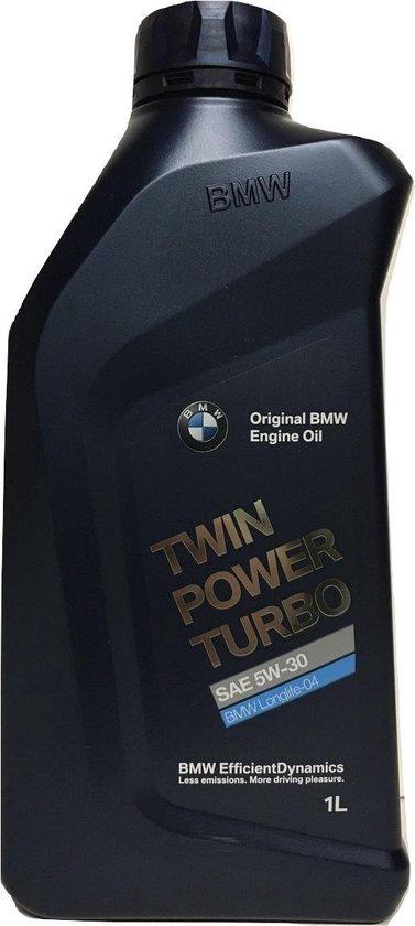 BMW Origineel 5W-30 Longlife 04 1L