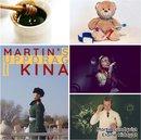 Martins uppdrag i Kina