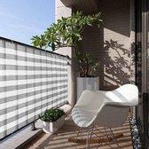 Balkondoek / Doek Balkon 5 Meter x 90 CM
