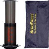 Aerobie Aeropress - Filter-koffiezetapparaat (Met Beschermhoesje)