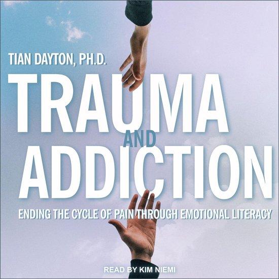 Afbeelding van Trauma and Addiction