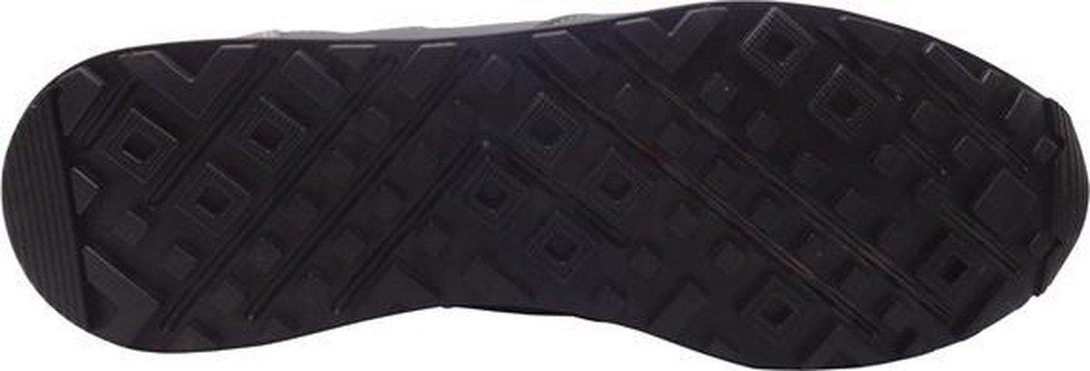 Australian Sneakers Bertolucci Leather KC6 15 1477 01 Grijs Wit Blauw 41 raxP1