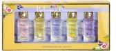 Parfums de Provence een cadeauset met 5 verschillende geuren origineel uit de Provence.