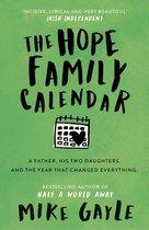 Omslag The Hope Family Calendar