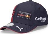 PUMA Red Bull Racing Replica Verstappen BB Sportcap Kids - Night Sky