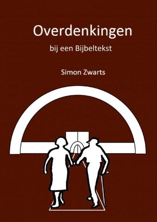 Overdenkingen - Simon Zwarts |