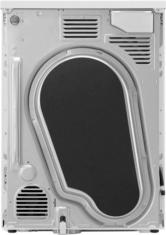 LG RC80U2AV0Q - Warmtepompdroger
