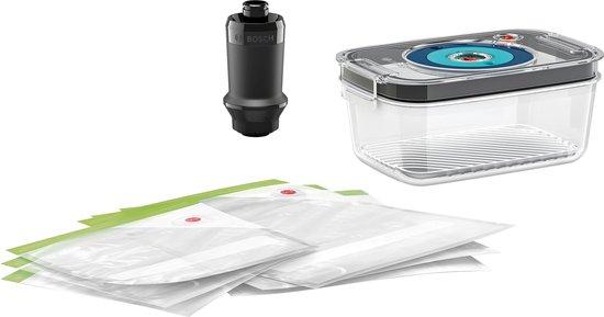 Bosch MSZV6FS1 - Staafmixer accessoireset voor vacumeren
