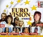 Eurovision Vol. 2
