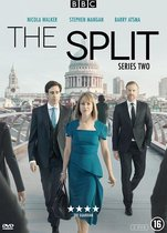 The Split seizoen 2