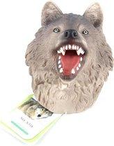 Handpop - Dieren - Wolf