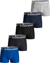Björn Borg jongens