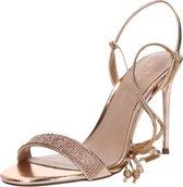 Call It Spring sandalen met riem castledene Rosé-10 (41-41,5)