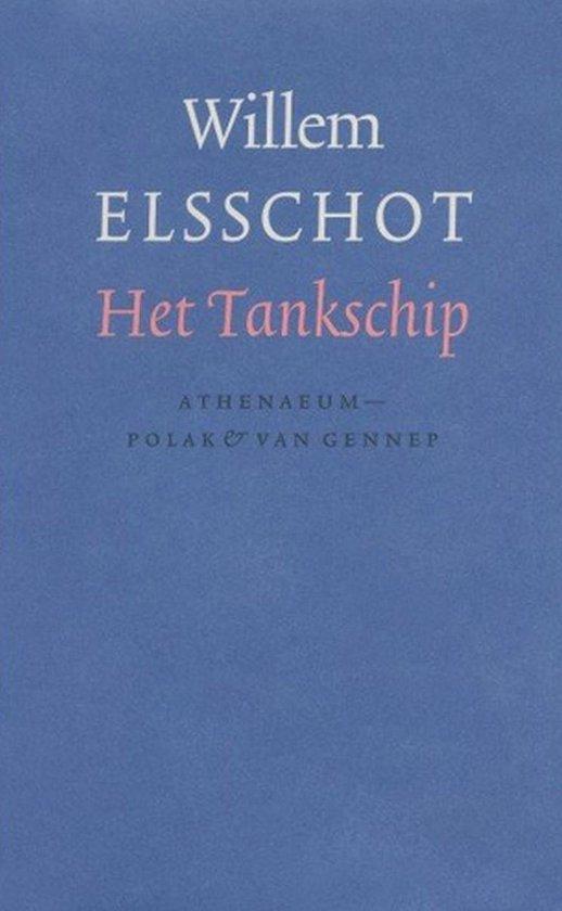 Het Tankschip - Willem Elsschot |