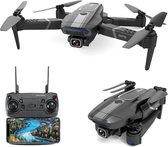 Drone met 4K HD camera – GPS 5G WIFI FPV - Fly more combo - Met 3 accu's en opbergkoffer - 48 minuten vliegtijd