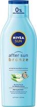 NIVEA SUN Bronze After Sun Lotion - 200 ml