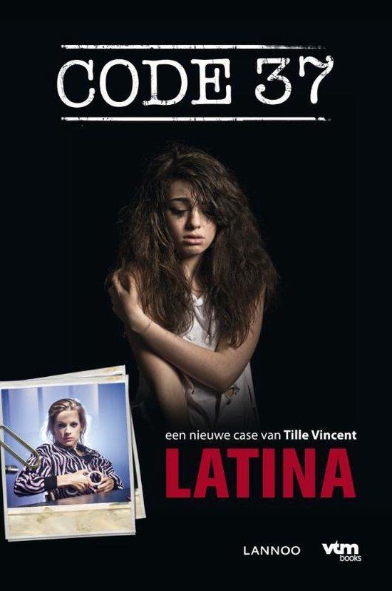Code 37 - Latina - Tille Vincent |