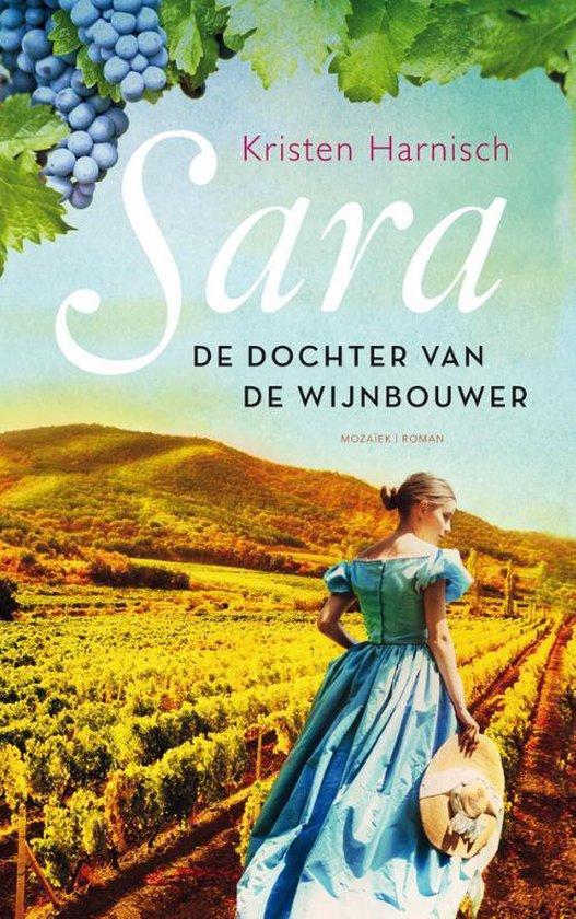 Sara - Kristen Harnisch pdf epub