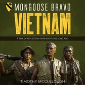 Omslag Mongoose Bravo: Vietnam