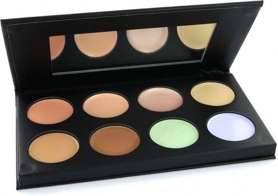 Collection Conceal And Light Like A Pro Concealer Palette – Pro Concealer Palette