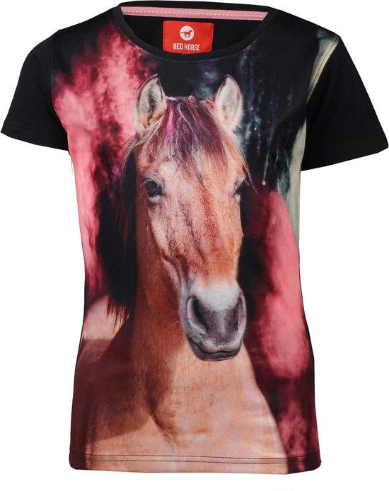 Horka kinder T-shirt Horsy