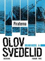 Piraterna : En Roland Hassel-thriller