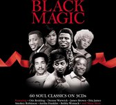 Black Magic 60 Soul Classics