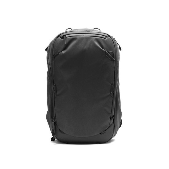 Peak Design Travel backpack 45L - zwart - Peak Design