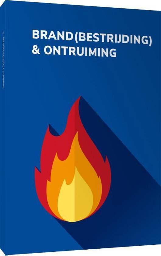 Brand(bestrijding) & ontruiming - none |