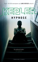 Boek cover Hypnose van Lars Kepler