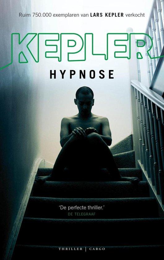 Joona Linna 1 - Hypnose