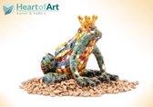 Barcino Design kikkerprins
