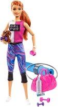 Barbie Wellness Workout Yoga – Barbiepop